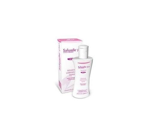 Saforelle cuidado intimo activo (250 ml)