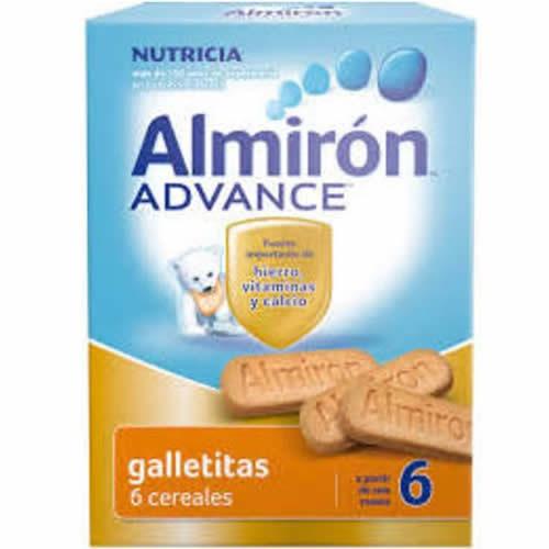 Almiron galletitas cereal (180 g)