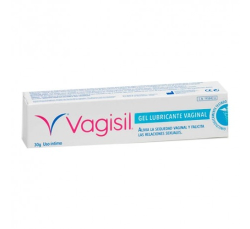 VAGINESIL GEL HIDRATANTE VAGINAL (30 G)