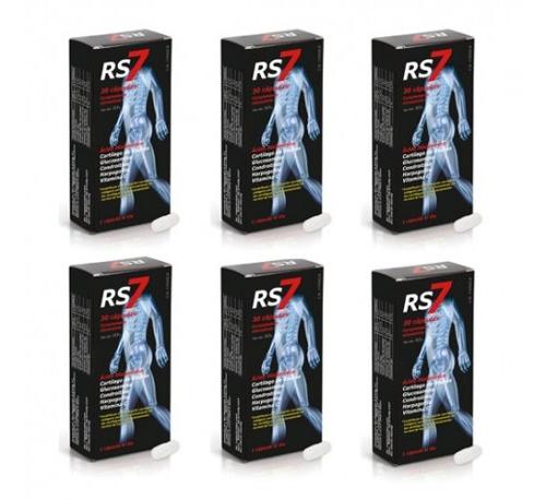 RS7 30 cápsulas