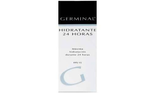 GERMINAL HIDRATANTE 24 HORAS (50 ML)