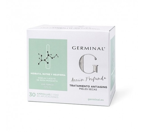 Germinal 3.0 1,5 ml 30 amp