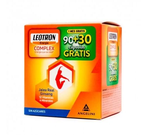 Leotron complex 90+30