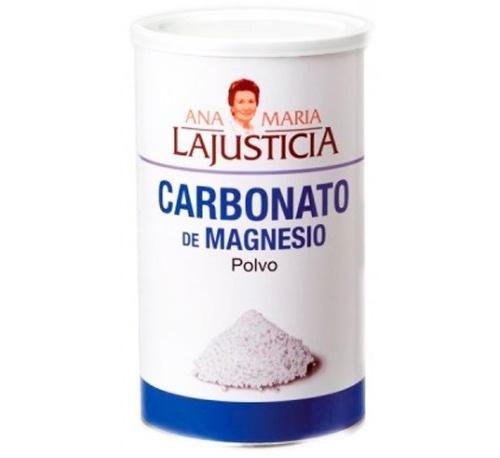 CARBONATO DE MAGNESIO (POLVO 180 G)