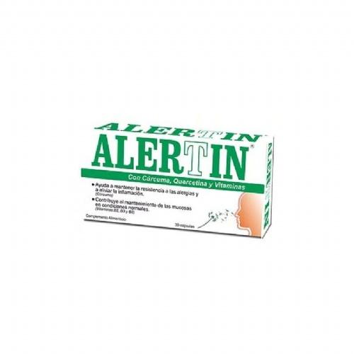 Alertin (30 caps)