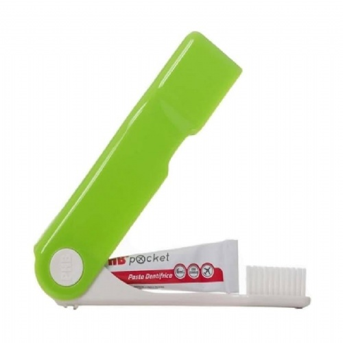 Cepillo dental adulto - phb (pocket)