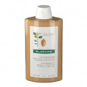 Klorane champu al datil del desierto (400 ml)