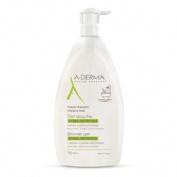 A-derma gel de ducha hidra-protector (750 ml)