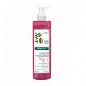 Klorane gel de ducha essence de figue (400 ml)