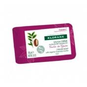 Klorane jabon crema essence de figue (100 g)
