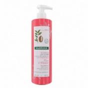 Klorane leche corporal fleur d´hibiscus (400 ml)