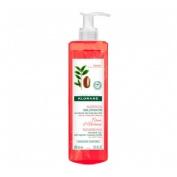 Klorane gel de ducha fleur d´hibiscus (400 ml)