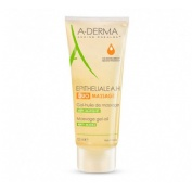 A-derma epitheliale ah duo - gel aceite de masaje antimarcas (100 ml)