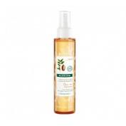 Klorane aceite sublime cuerpo fleur de cupuaçu (150 ml)