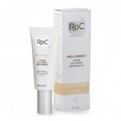 ROC PRO-CORRECT FLUIDO ANTIARRUGAS REJUVENECEDOR (40 ML)