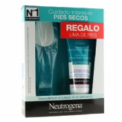 NEUTROGENA FORMULA NORUEGA - PIES CREMA ABSORCION INMEDIATA (100 ML)