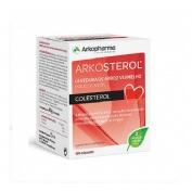 Arkosterol regula colesterol - levadura arroz rojo (120 capsulas)