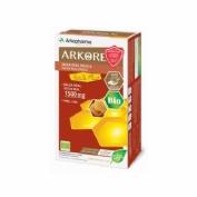 Arkoreal jalea real forte plus 1500 monodosis (1500 mg 20 amp)