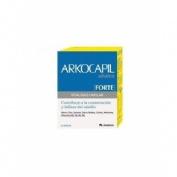ARKOCAPIL FORTE CAPS VITALIDAD CAPILAR (60 CAPS)