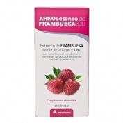 ARKOCETONAS DE FRAMBUESA 300 (30 CAPS)