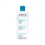 Agua micelar termal piel normal / seca 500 ml