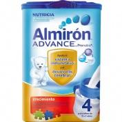 Almirón 4 Advance Leche de Crecimiento 800g