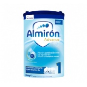 Almiron advance+ pronutra 1 (polvo 800 g)