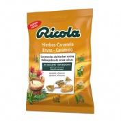 Ricola caramelos sin azucar (hierbas - caramelo 50 g)