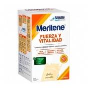 Meritene (15 sobres 30 g sabor vainilla)
