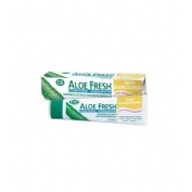 Aloe fresh pasta blanqueadora (100 ml)