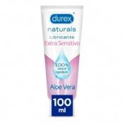 Durex naturals intimate gel (extra suave 100 ml)