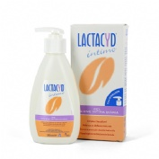 LACTACYD INTIMO GEL SUAVE (200 ML)