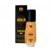 TH PHARMA VITALIA GOLD PERFECT OIL - TRATAMIENTO CAPILAR (40 ML)