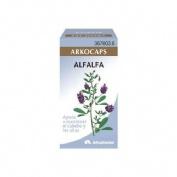 Alfalfa arkopharma (310 mg 50 capsulas)