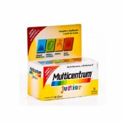 Multicentrum junior (30 comprimidos)