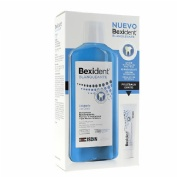BEXIDENT BLANQUEANTE COLUTORIO (500 ML)