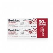 Bexident duplo anticaries 125 ml