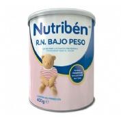 NUTRIBEN LECHE RN BAJO PESO (400 G)