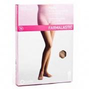 Panty comp normal 140 den - farmalastic (beige t- reina)