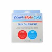 VIADOL GEL FRIO / CALOR - HOT&COLD (PACK)