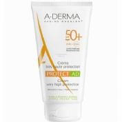 A-DERMA PROTECT CREMA SPF 50+ AD - DUCRAY (150 ML)