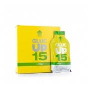 Gluc up 15 faes farma (sabor limon 20 sticks)