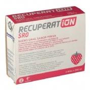 RECUPERAT-ION SUERO ORAL S.R.O. (250 ML 2 BRIK FRESA)