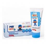 Phb petit gel dentifrico infantil (50 ml)