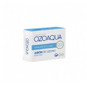 Ozoaqua jabon de ozono (1 envase 25 g)