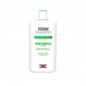 Isdin healthy scalp nutradeica champu anticaspa - grasa (200 ml)