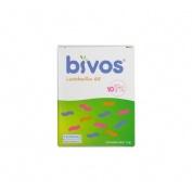 BIVOS (10 MINISOBRES 1.5 G)