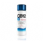 CB 12 ENJUAGUE BUCAL BUEN ALIENTO (250 ML)