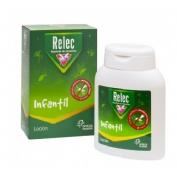 RELEC INFANTIL LOCION REPELENTE (125 ML)