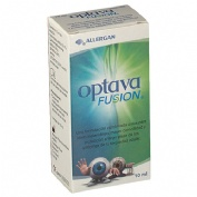 OPTAVA FUSION ESTERIL (10 ML)